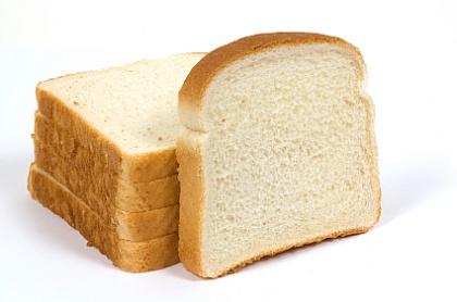Pane non congelato